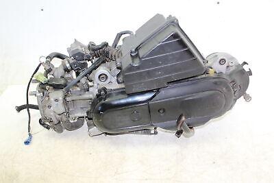 12-19 Yamaha Zuma 50 Yw50 Engine Motor 3b3-we511-01-00