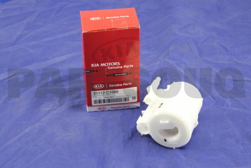 31112c1000 Genuine Hyundai / Kia Filter-fuel Pump