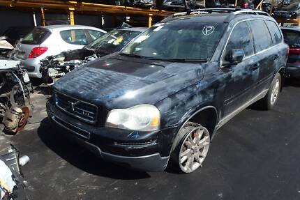 Wrecking Volvo XC90 Parts V8 Engine Trans Diff Seat Strut Module Revesby Bankstown Area Preview