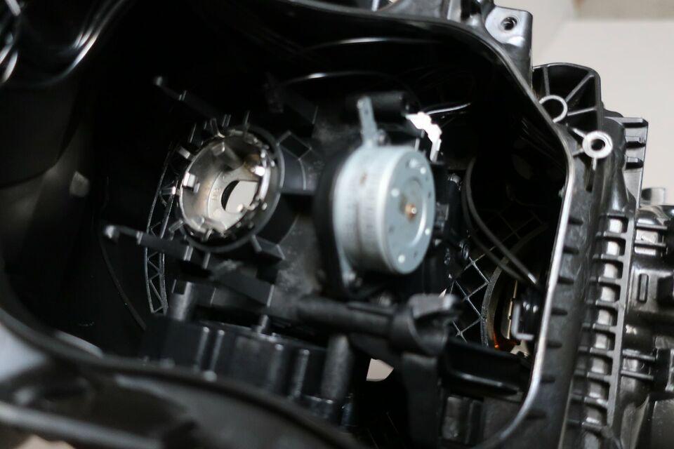 Scheinwerfer Xenon Porsche Boxter rechts ab 12-16 | 98163116203 in Koblenz