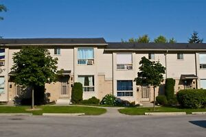 Spacious 3 Bedroom Townhome from $1020. plus utilities.