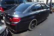 BMW 5 Series F10 M5 Engine Turbo Transmission Brakes Wheels Parts Revesby Bankstown Area Preview