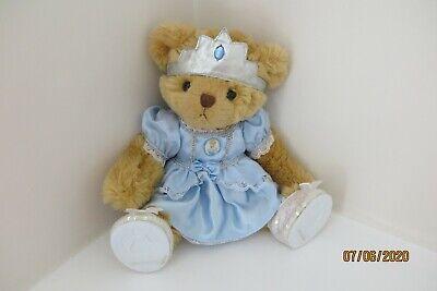 BUILD A BEAR clothes outfit Disney Princess Cinderella sulky BF teddy 1p start