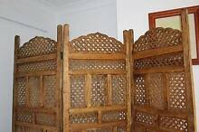 SOLD PENDING PICKUP - Timber Room Screen/Divider!! Rangeville Toowoomba City Preview