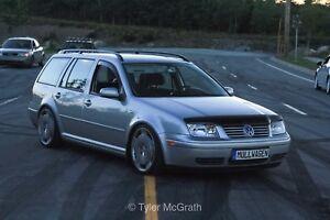 2006 Volkswagen Jetta Wagon TDI