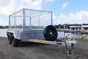 Spring Sale! REGO INC!Premium HD Tandem Trailer WELDED GALVANISED Coomera Gold Coast North Preview