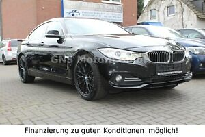 """BMW 430 d xDrive Gran Coupe Luxury Line Voll 18""""M"""