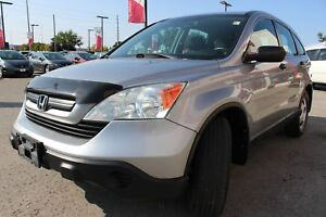 2008 Honda CR-V LX Drop Down Center Console,Powerful Air Cond...