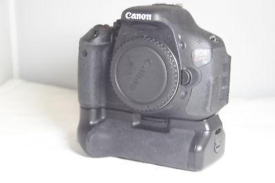 Canon Canon EOS 600D / Rebel T3i / Kiss x5 18.0 MP Digital SLR Camera