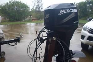 Mercury outboard 90 hp
