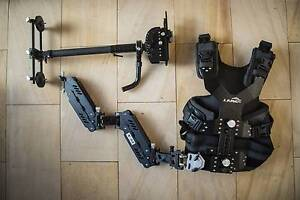 Steadicam w/Chest Harness & Arm Chatswood Willoughby Area Preview