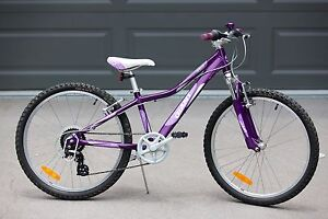 "Giant MTB 24"", 7 Speed, suit pre-teen Manly Brisbane South East Preview"