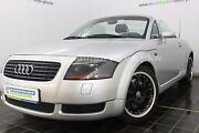 Audi TT 1.8T  20V Turbo Roadster quattro ABT