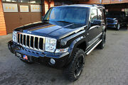 Jeep Commander 3.0 CRD DPF Automatik Limited /Offroad
