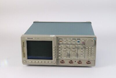 Tektronix Tds 540c Four Channel Digitizing Oscilloscope W Option 1f