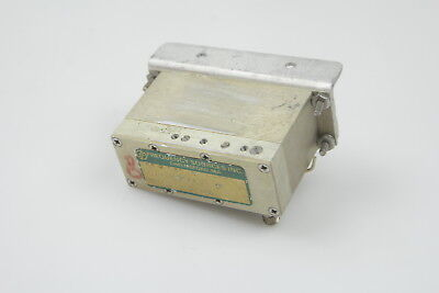 Frequency Sources Microwave Oscillator Fs-2160-8 7.5-8.1ghz