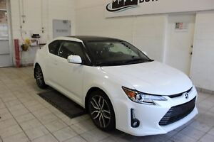 2015 Scion tC LEATHER, TOUCH SCREEN, BLUETOOTH!