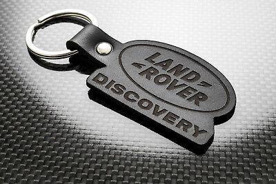 Land Rover Discovery Cuero Llavero Schlüsselring Llavero TD5 TDV6