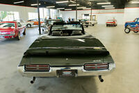 Miniature 7 Voiture Américaine de collection Pontiac GTO 1969