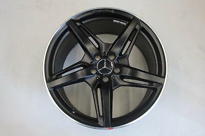 Mercedes Benz AMG GT GTS GTR GTC C190 R190 20 Zoll Einzelfelge Felge A1904010200