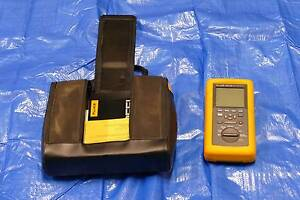 Fluke DSP-100 LAN Cable meter Frenchs Forest Warringah Area Preview