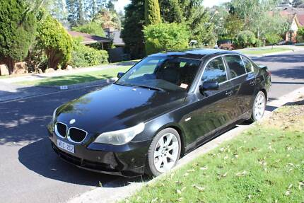 Great car with great price of BMW 530i
