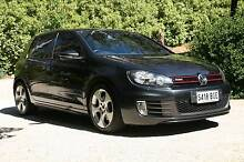 2011 MY12 Volkswagen Golf GTI Mk6 DSG with Leather Crafers Adelaide Hills Preview