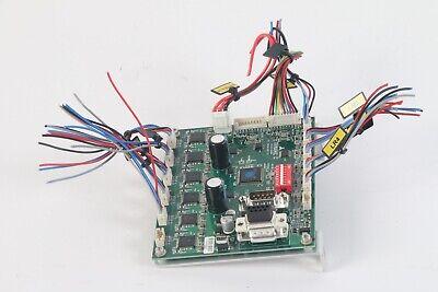 Trinamic Tmcm-6110 6- Axes Stepper Motor Controllerdriver Module