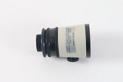 Spectra Physics Spatial Filter 332 Lens