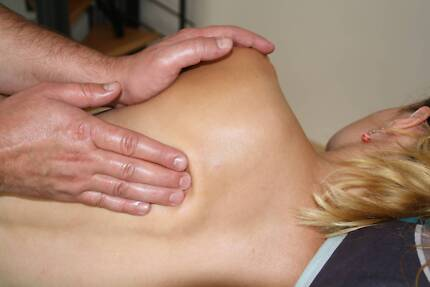 Mobile Massage Therapy Services Ryde Ryde Area Preview