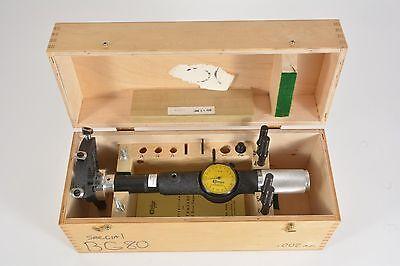 Standard Bg80 6-12.125 Dial Bore Gage