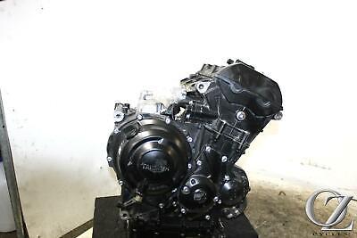 12 Triumph Street Triple 675 Engine Motor warranty