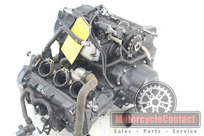 13-17 street triple R 675 ENGINE MOTOR REPUTABLE SELLER VIDEO!