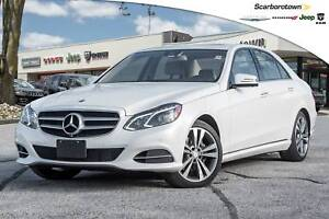 2015 Mercedes-Benz E-Class E250 BlueTEC+NAV+360-CAMERA+ROOF