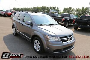 2012 Dodge Journey CVP/SE Plus Cruise control! Family Oriented!