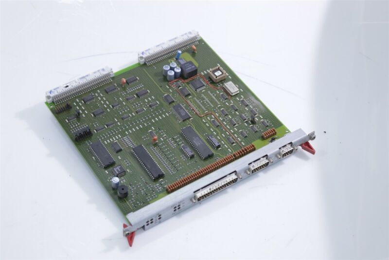 Philips BV Pulsera C-Arm Stand User Control Board Assy 452212702496