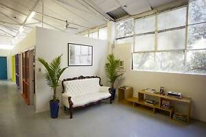 Creative private office space available in South Yarra! South Yarra Stonnington Area Preview