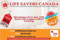 First Aid 20% OFF Hot Summer Sale