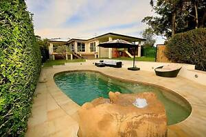 Stunning architect designed home close to the beach Valla Beach Nambucca Area Preview