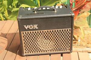 awesome Vox VT15 amp Newtown Inner Sydney Preview