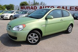 2009 Hyundai Accent !!! AUTOMATIC !!!