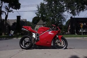 Ducati 998 for Sale - Offers Accepted