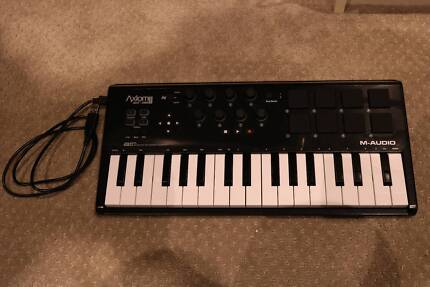 M-Audio Axiom Air 32 Key Midi Controller Keyboard