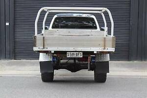 Toyota Hilux Dual Cab 2.8 Diesel 4x4 Ute Mile End South West Torrens Area Preview