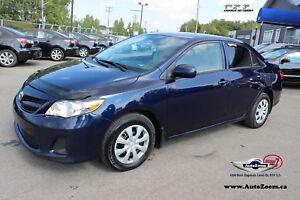 2012 Toyota Corolla CE *A/C*28,41$/sem*