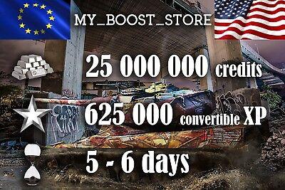 World Of Tanks  Wot   25 Mil  625 000 Xp  6 Days   Not Bonus Code