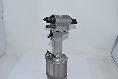 Huck 244 Rivet Gun Pneumatic Riveter Installation Tool Main Deck No Nose