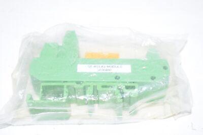 New Phoenix Contact 5600480 Ge 24v-dc Relay Module