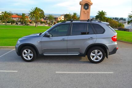 Economical - twin turbo diesel BMW X5.  Exc. cond.  - FSH Bibra Lake Cockburn Area Preview