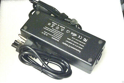 19.5V 120W AC Adapter Power Supply Cord For Sony KD-43X750F KDL-55W805C LED TV